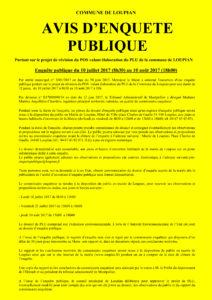 COMMUNE DE LOUPIAN